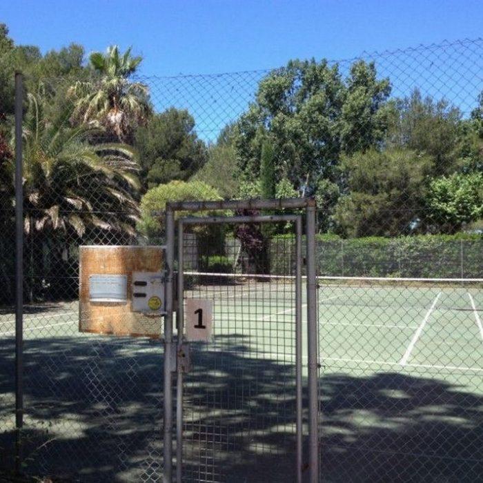 4 courts de tennis pour se régaler